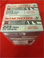 Spring AMMO Only Online Auction