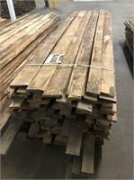 Online Lumber Auction - Salmanca, NY