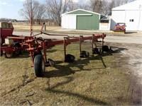 Farm Tractors ,Skids & Equipment Auction !