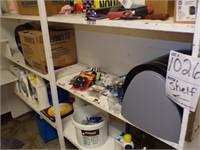 Gilbertsville Fire Company Surplus Equipment Auction 4/5