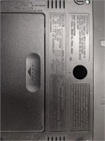 Three CD player stereos.JVC, Philips, Sony.