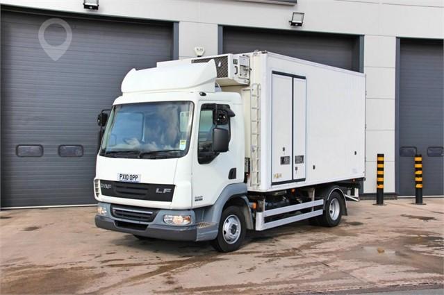 2010 DAF LF45.180 at TruckLocator.ie