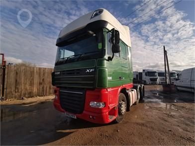 2012 DAF XF480 at TruckLocator.ie
