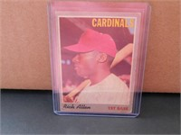 Collectible Hockey Cards, Baseball Cards & Football Cards
