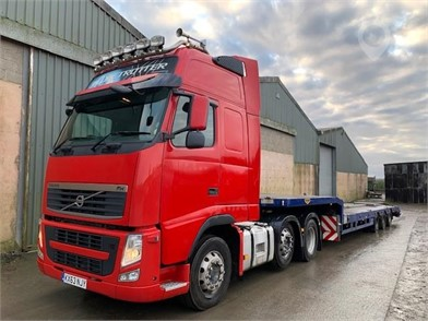 2013 VOLVO FH13.540 at TruckLocator.ie