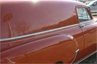 1953 Sedan Delivery