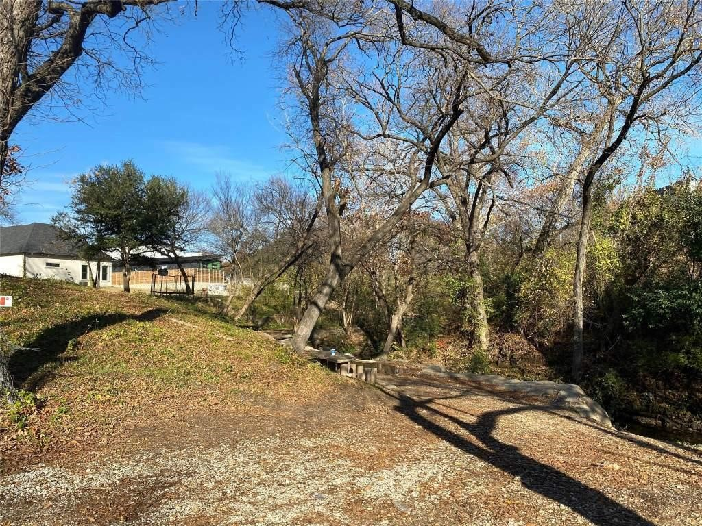 Dallas Texas Residential Land