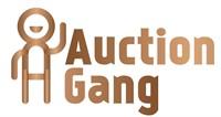 AUCTION GANG - ONLINE AUCTION - Ends Sun Mar 21st 7PM CST