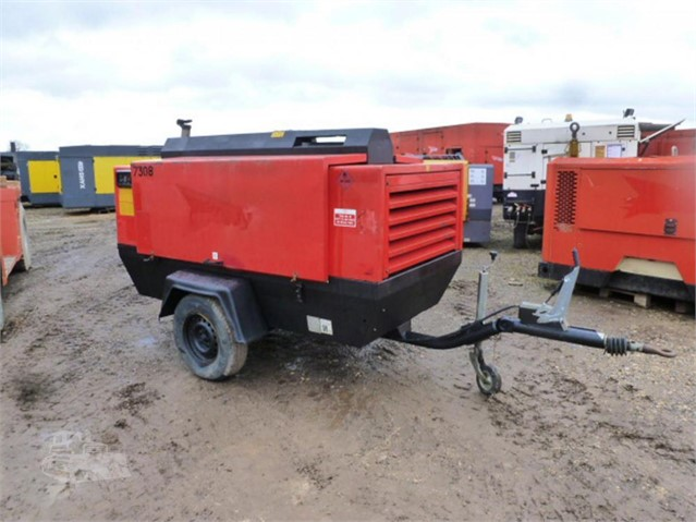 2006 ATLAS COPCO XAS136DD at www.used-compressors.co.uk