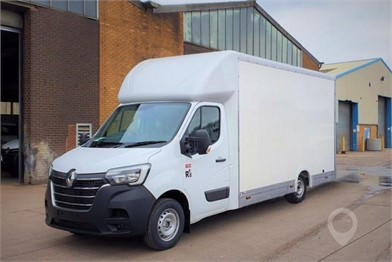 2021 RENAULT MASTER at TruckLocator.ie