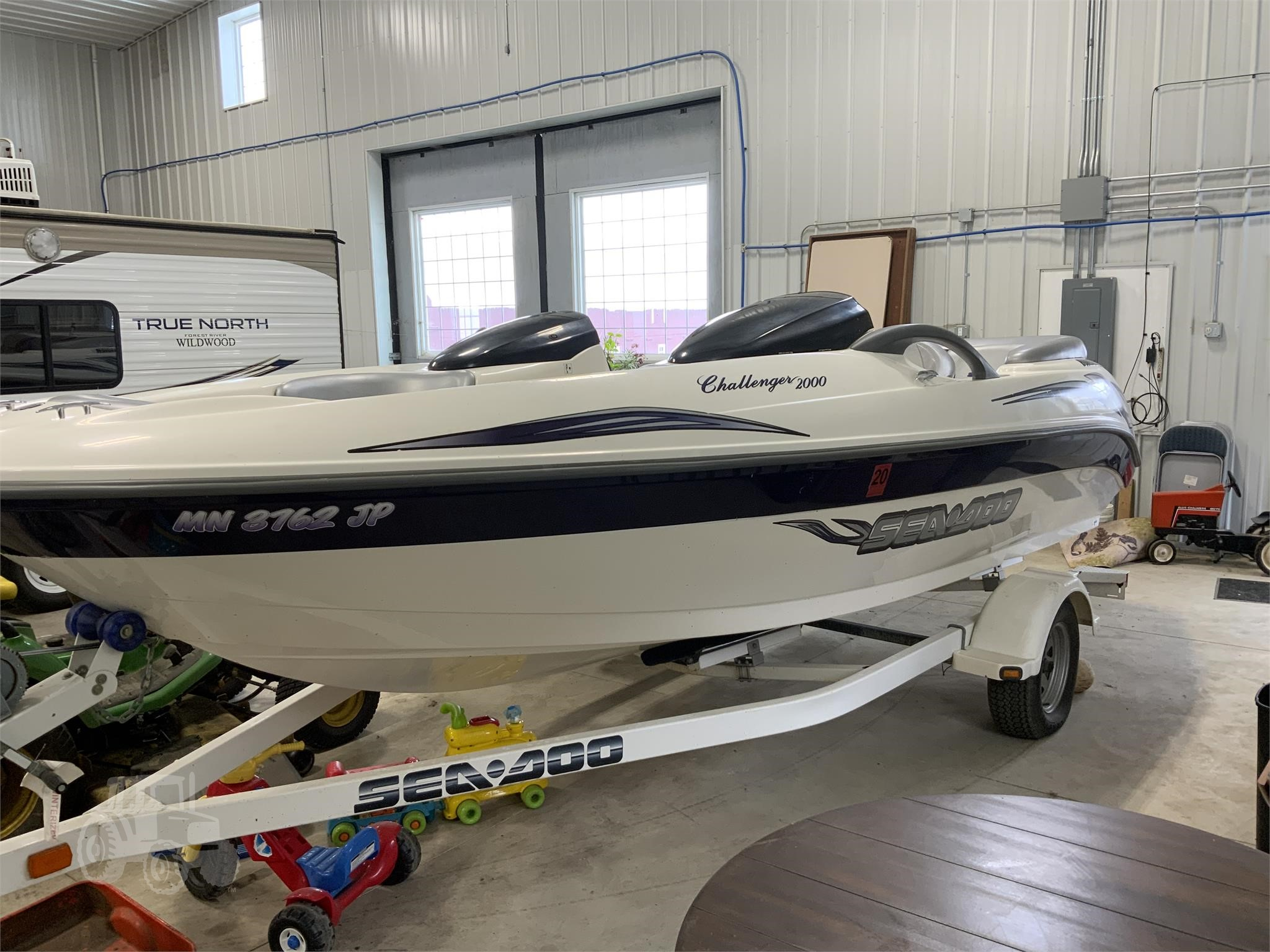 Seadoo Other Items For Sale 9 Listings Tractorhouse Com Page 1 Of 1