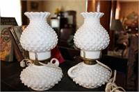 Fenton Lamps
