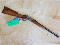 Winchester 1892 Saddle Ring Carbine