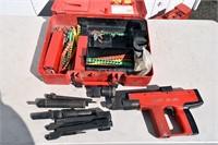 Plumbing & Heating Contractor Equipment