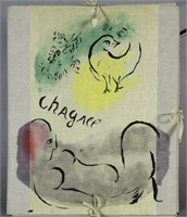 Marc Chagall - Book
