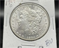 High Quality Investment Gold & Silver Coin Auction
