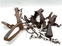 GREAT COLLECTION - PRIMITIVES & ANTIQUES OF ALL KINDS