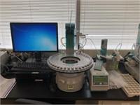 Oven Sample Processor