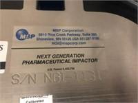 Pharmaceutical Impactor