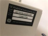 Analyzer/ Autosampler