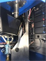 Flow Resistance Tester
