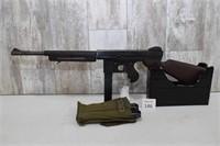 """Commando Mark III """"Tommy Gun"""""""