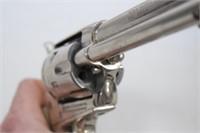 J.P. Sauer Texas Marshal .22 Revolver