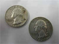 April 22, 2021 Coins, Collectibles, & Motorcycle Sale
