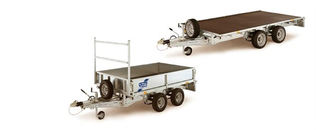 2020 IFOR WILLIAMS LT & LM at TruckLocator.ie