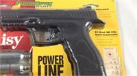 New Daisy powerline 415 BB pistol