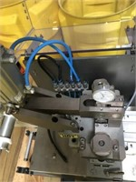 Blisterpack Machine