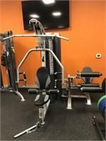 Multi-Functional Trainer