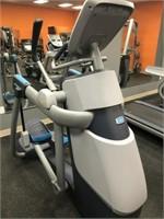 Adaptive Motion Trainer