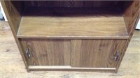 53 inch shelf with Cabinet
