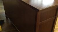 67 x 20 x 40 Bernhardt dresser/buffet