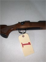 Remington Model 700 BDL - Cal 222 rem