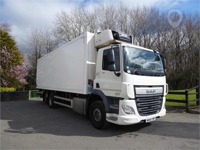 2014 DAF CF290 at TruckLocator.ie