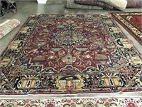 Oriental Rug Auction