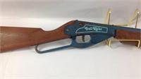 Vintage daisy trail rider pop gun works
