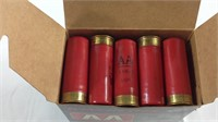 Winchester 12 gauge 2 3/4 8 shot shotgun shells