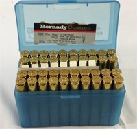 40 Rounds 300 Win Mag 150 gr