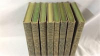 1940s and 50s Bobbsey twins books