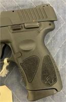 TAURUS 9mm G2C PISTOL