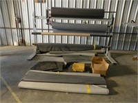 Bridger Coaches Manufacturing Online-Only Auction