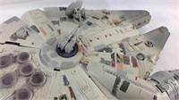 1995 Star Wars millennium falcon