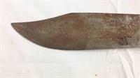14 inch vintage Bowie knife