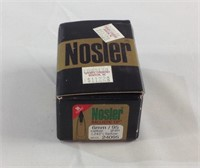 New Nosler Ballistic Tip 6mm bullets for reloading