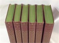 Vintage Doran publishing six books set