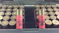 50 12 gauge shotgun shells