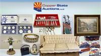 Online Downsizing Auction Surprise AZ 85379 Ends 3/28/21 7pm